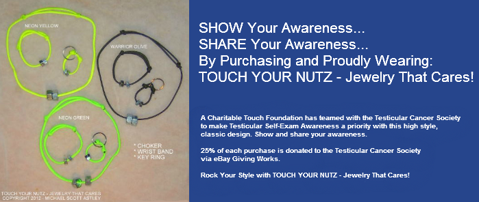 Touch Your Nutz