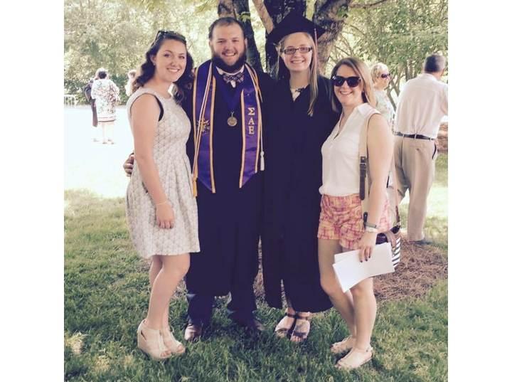 Survivor Spotlight: Cody Dunlap | Testicular Cancer Society Blog